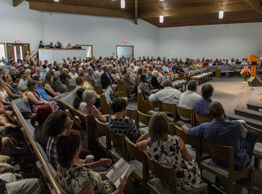 Congregation Image